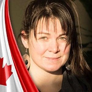 """Maggie Mac Donnell: """"Io, prof migliore del mondo grazie agli Inuit"""""""