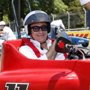 """Alejandro Agag: """"Un Gp all'Eur, gare tra uomini e robot: se il futuro fossimo noi della Formula E?"""""""