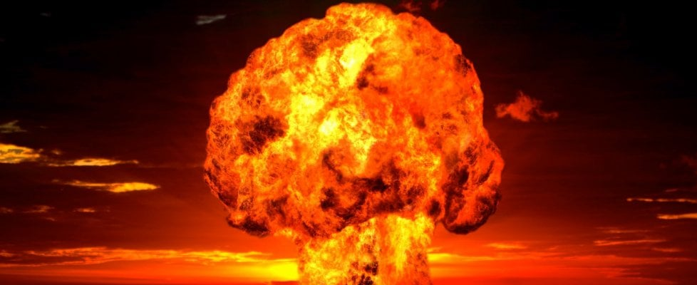 Atomica, in rete i test nucleari Usa: tolto il segreto su decine di filmati