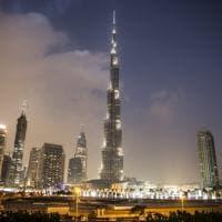 Dubai, la metropoli show del Golfo Persico
