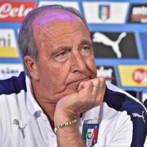 """Ventura: """"Diventare direttore tecnico? Il ruolo serve alla crescita del gruppo, ma decide Tavecchio"""""""
