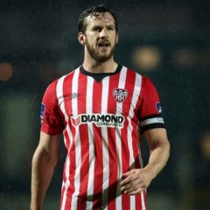 Irlanda sotto shock: trovato morto il capitano del Derry City