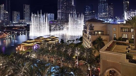 Dubai, il fascino imperdibile della cattedrale nel deserto