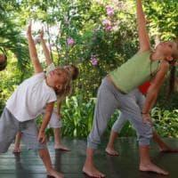 Tumori: lo yoga migliora la qualità di vita anche dei bambini