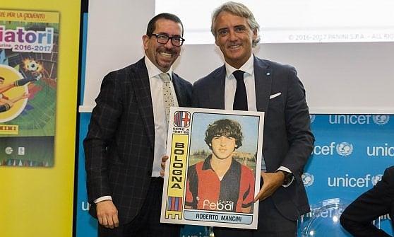 """Mancini: """"All'Inter tempo buttato. Io alla Roma? Sono un professionista..."""""""