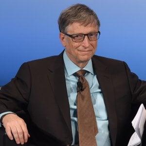 Forbes, Bill Gates si conferma l'uomo più ricco. Trump perde 200 milioni