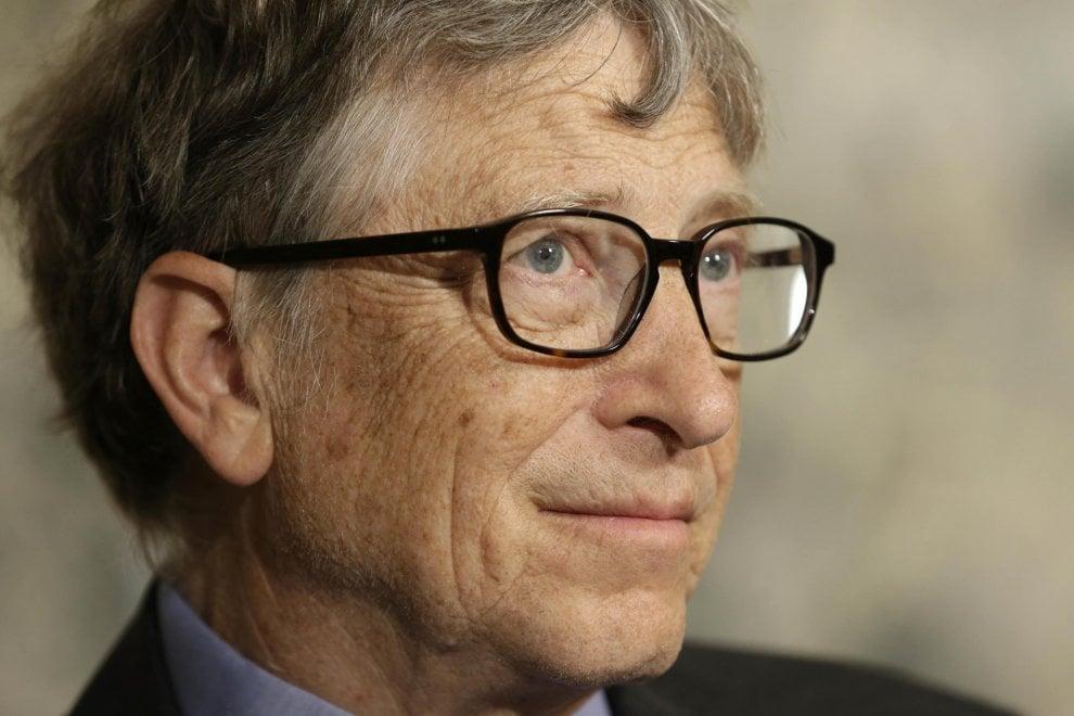 I dieci uomini più ricchi del mondo nel 2016 secondo Forbes