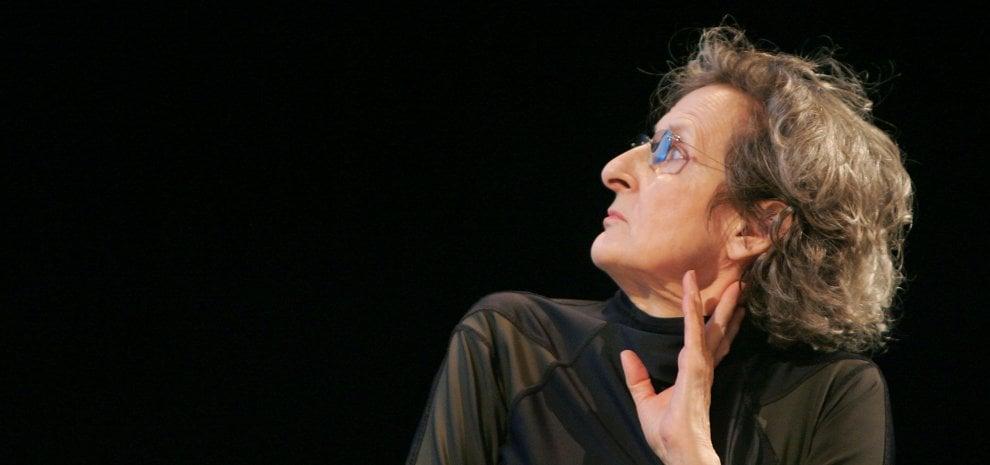 È morta la coreografa Trisha Brown, una vita per la danza contemporanea