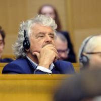 """Grillo, nessun ripensamento dopo Genova: """"Chi non è d'accordo si faccia il suo partito"""""""