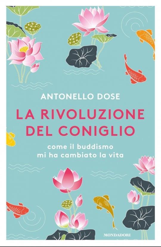 """Dose, il coraggio del coniglio: """"Nel mio libro il buddismo, il coming out e la convivenza con l'hiv"""""""