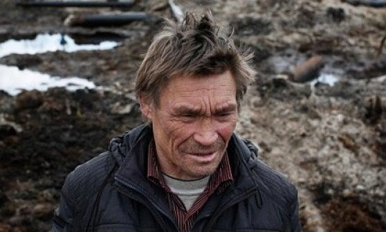 """Siberia, l'ultimo degli Ostiachi: """"È la mia terra e non la abbandonerò"""""""