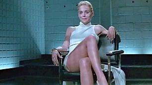 """Sharon Stone e i 25 anni di 'Basic Instinct': """"Ancora grandi ricordi"""""""