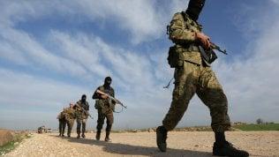 Siria, i ribelli attaccano la zona est di Damasco