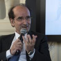 """L'economista Fitoussi: """"Il grafico della Le Pen sugli effetti dell'euro? Una mezza..."""