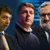 Primarie Pd, Renzi in testa nei sondaggi. Ma i conti non tornano