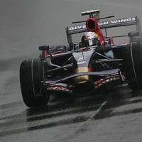 F1, da Julie a Gina: tutte le monoposto 'battezzate' da Vettel