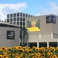 Amsterdam, tornano in mostra due Van Gogh recuperati dall'Italia