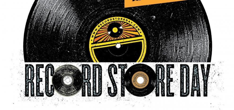 Dischi rari e novità: il Record Store Day compie 10 anni