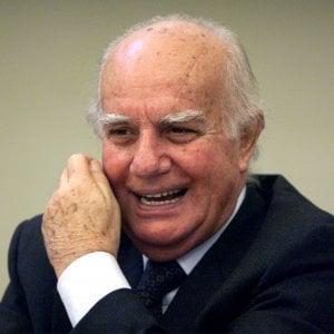È morto Alfredo Reichlin, storico dirigente del Pci