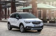 Addio Meriva, Opel pronta a lanciare la Crossland X