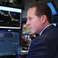 Wall Street e la Corea spaventano i mercati. Borse europee in calo