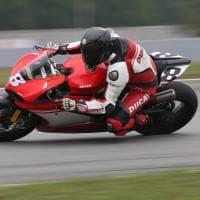 Ducati 1299 Superleggera: una moto di serie sul podio tra le Superbike