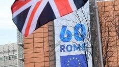 Caro Brexit, agli inglesi un'auto costerà 3mila euro in più