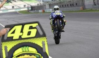 MotoGp, Rossi pronto alla sfida mondiale con l'incognita Viñales