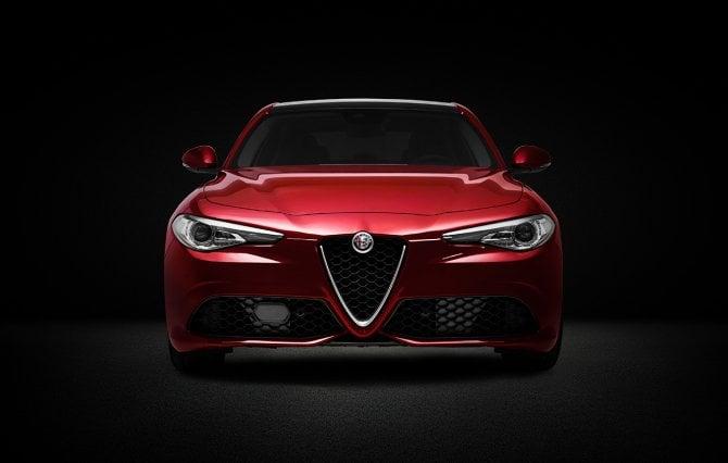 Alfa Romeo Giulia, è febbre cinese