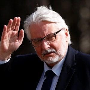 """Witold Waszczykowski: """"La Ue va riformata ma no all'egemonia di alcuni Paesi. Sarebbe la fine"""""""