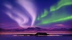 Tra aurore boreali, e piogge rosse: le cose da fare almeno una volta nella vita