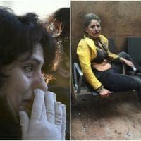 Bruxelles, la hostess diventata simbolo degli attacchi terroristici torna in Belgio un anno dopo
