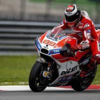 Gigi Dall'Igna e le ambizioni Ducati: