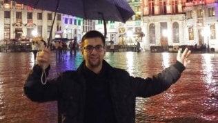 Giacomo Nicolai, lo studente morto in Spagna