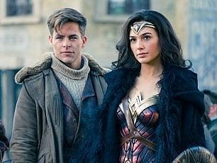 """Sul set di 'Wonder Woman', il film """"non femminista"""" fatto dalle donne"""