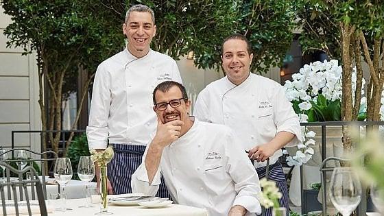 A Milano, dove si cucina per piacere e non per finire in un talent