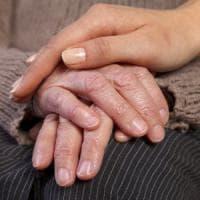 Alzheimer, grazie allo Shiatsu lo sguardo da assente diventa presente