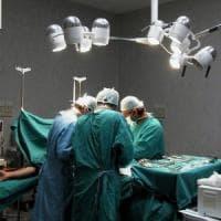 Operazione a cuore aperto su una paziente centenaria