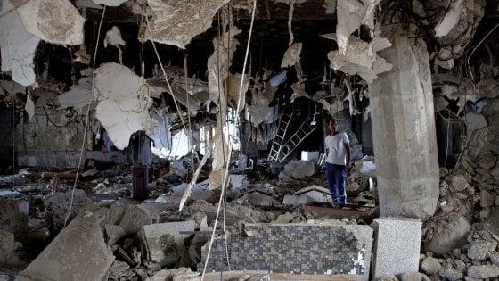 La guerra nascosta dello Yemen. Viaggio nella Sarajevo d'Arabia