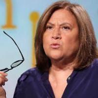 """Lucia Annunziata scrive ai vertici Rai: """"Mi adeguo al tetto dei 240 mila euro"""""""