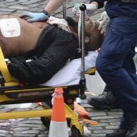 """Westminster, i media: """"L'attentatore potrebbe essere il noto estremista islamico Abu..."""
