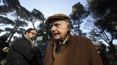 Addio Alfredo Reichlin, partigiano  e padre della sinistra italiana