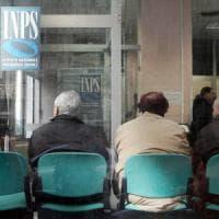Inps, salgono le domande di disoccupazione a gennaio
