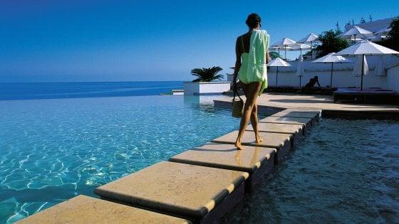 Asia, Cipro e Messico. Ma tra le migliori spa spunta anche la Puglia