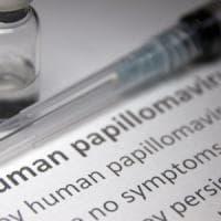 Cerca il papilloma, salvati l'utero  col test Hpv