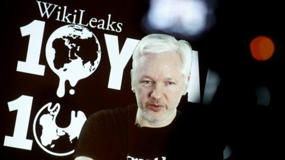 """Wikileaks, i primi segreti dal """"Vault 7"""": ecco come la Cia entrava nelle Smart Tv e nei Mac"""