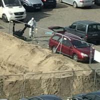 Anversa, con l'auto tenta di travolgere passanti. Preso il conducente, un francese ubriaco