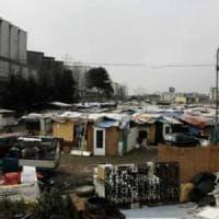Rom, rischio segregazione razziale a Napoli: