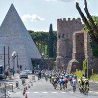 Ciclismo, giornata nera: dopo 70 anni salta il Gp Liberazione