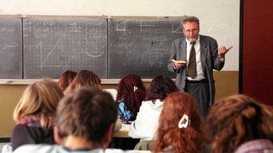 Insegnare, sempre più mestiere per donne Allarme Ocse: eccessivi squilibri di genere